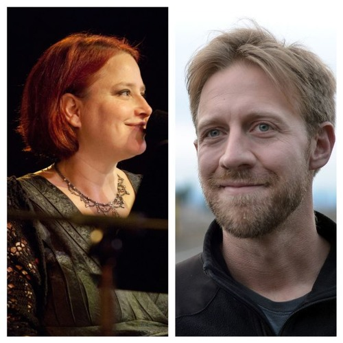 Courtenay Hameister + J.C. Geiger