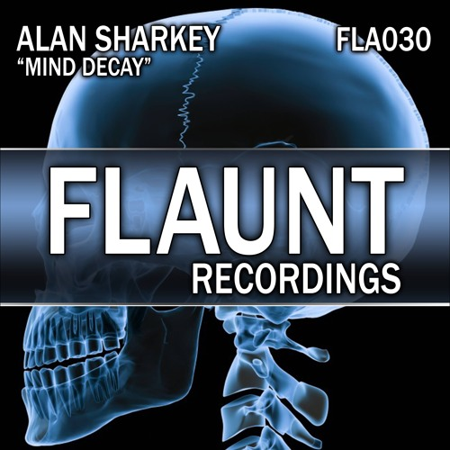Alan Sharkey - Mind Decay (sample)