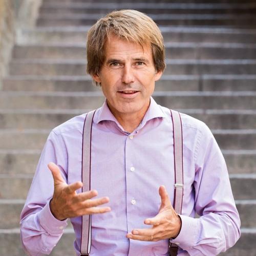 03 - Claes Hemberg - Förvalts sommarpodd