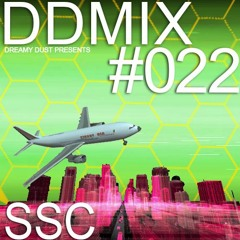 DDMIX#022 - SSC