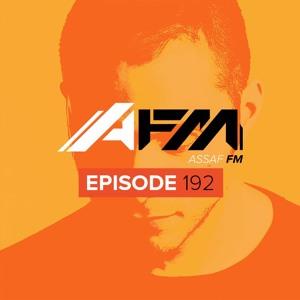 Assaf - Assaf FM 192 2018-07-31 Artwork