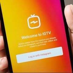 Markkinointi yrityksille - Mikä on Instagram TV?