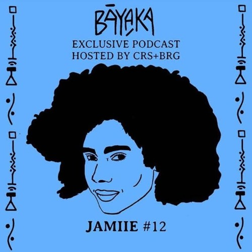 JAMIIE in the mix for BAYAKA Italy