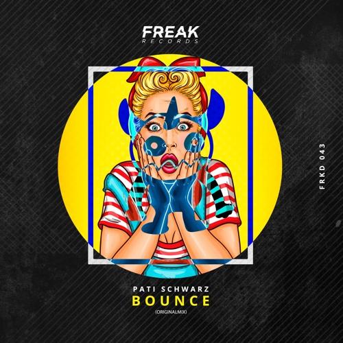 [FRKD043] Pati Schwarz - Bounce (Original Mix)