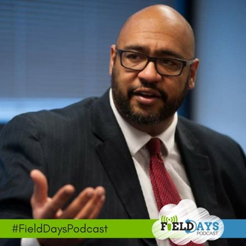 Field Days Podcast - PA Corrections Sec. John Wetzel