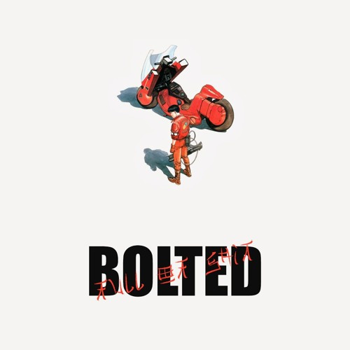 BOLTED - Full Of Shit