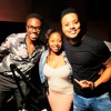 Crack'Em Up Comedy #36 Ron G stops by, J. Anthony Brown calls in & more