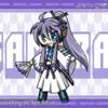 {Ron Arrange} Dancing☆Samurai {つきもの}