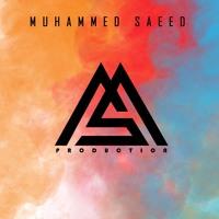 محمد سعيد - جواكي | Mohammed Saeed - Gowaky (Prod. by MS) Artwork