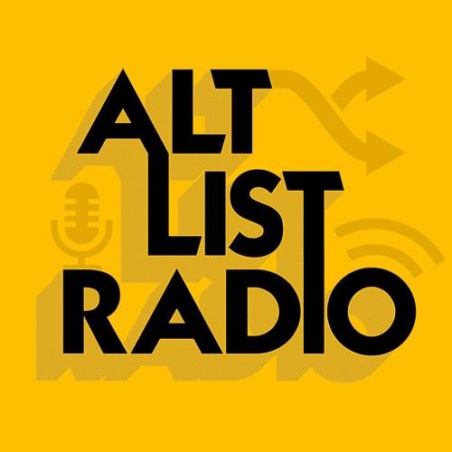 Alt List Radio - Conspiracies