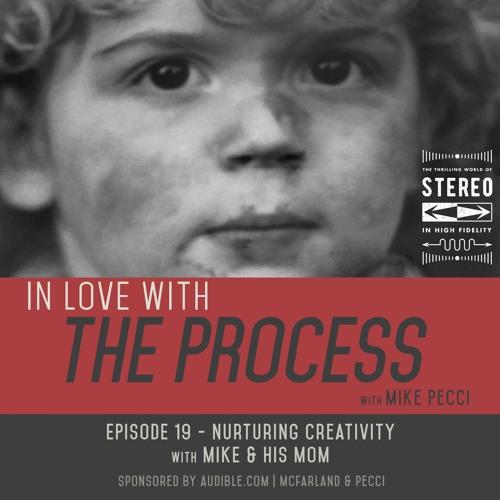 EP19 | Nurturing Creativity(feat. Eileen Pecci)