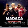 Download MADADA Remix kote plezi a ye n'prale  Colmix Aide Laza Ft Tonymix Mp3