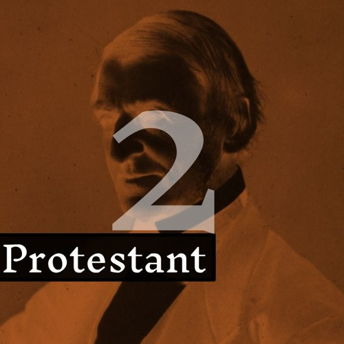 Catholic vs. Protestant - 2018-07-14 - Thoth Harris Part 2
