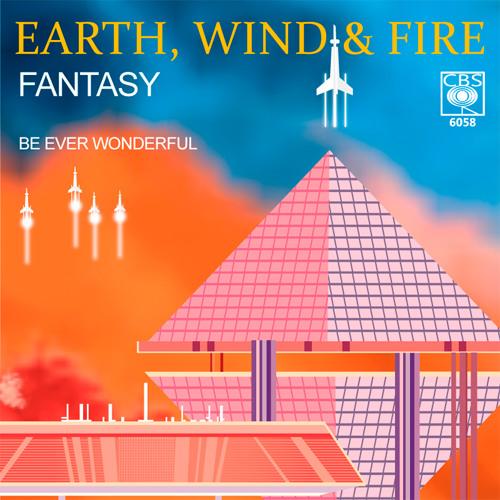 Fantasy (Earth, Wind & Fire Cover) by Obzero | Free
