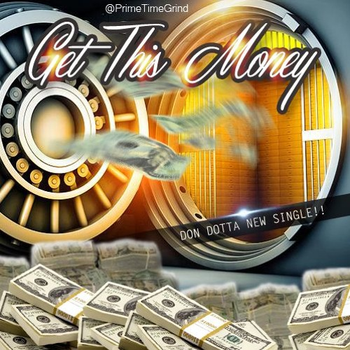Get This Money - Radio Version