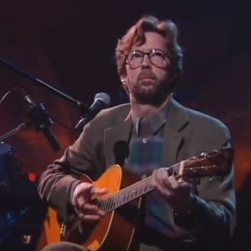 Album Review Selection Eric Clapton Unplugged By The Sonic Collective