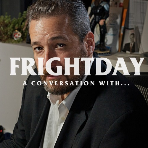 A Conversation with...Tony Ortega