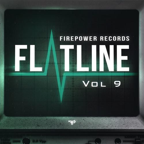 Blaqout - Flatline Vol 9 Promo Mix [FIREPOWER'S LOCK & LOAD SERIES 74]
