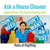 Recycling Gifts to Prevent Clutter - Do's and Don'ts of Regifting