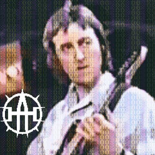 Allan Holdsworth - Funnels [Milky Tracker Cover]