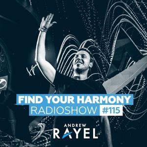 Andrew Rayel - Find Your Harmony 115 2018-08-01 Artwork