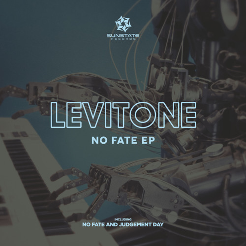 Levitone - No Fate/Judgement Day EP