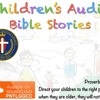 Daniel And The Lions Den - Childrens Audio Bible