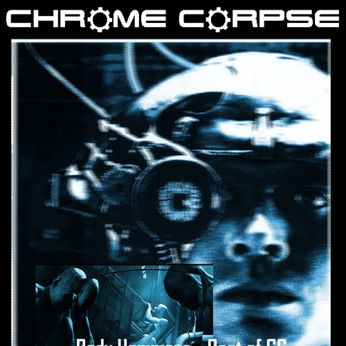 Chrome Corpse - Modem 6
