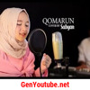 Download Lagu Qomarun Mustofa Atef Nissa Sabyan Mp3 mp3