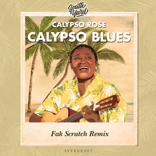 Calypso Rose - Calypso Blues (Fak Scratch Remix) [CLICK BUY TO DOWNLOAD]