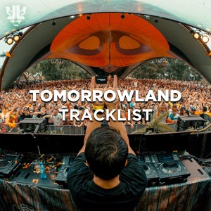 Laidback Luke @ Tomorrowland Weekend 2 2018-07-27 Artwork