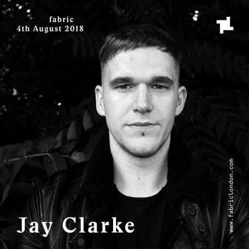 Jay Clarke fabric Promo Mix