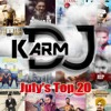 2018 July's Top 20 Punjabi Songs