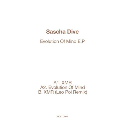 Sascha Dive -Evolution of Mind E.P
