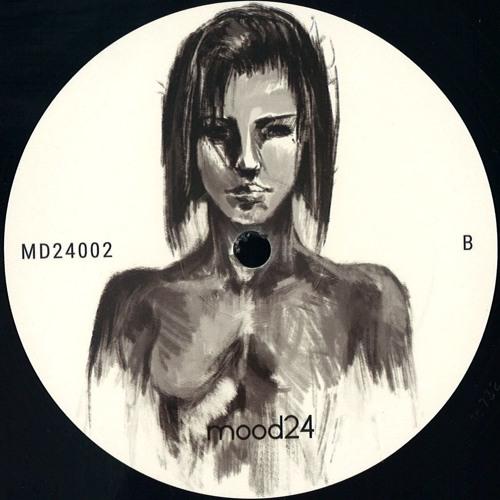 Herck - Desdemona (MD24002) Limited Vinyl