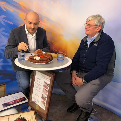Otazníky: Václav Klátil - Jak na poctivé a voňavé řemeslo