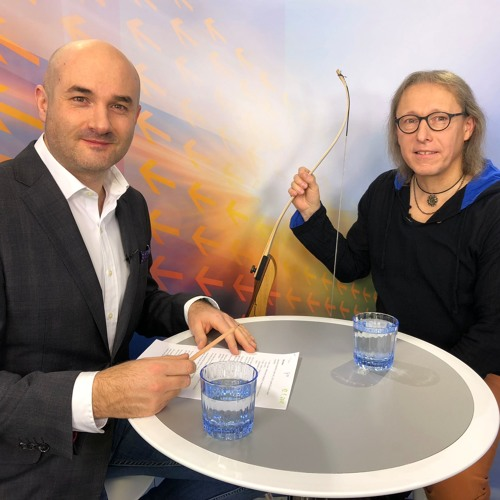 Otazníky: Miroslav Háva - Lukostřelba provází lidstvo od nepaměti