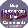 Buy Instagram Live Comments To Give Strong Power To Attract User's Interest