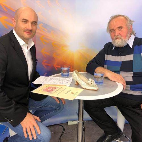 Otazníky: Bohumil Norek - Povolání kastelána zdědil po otci