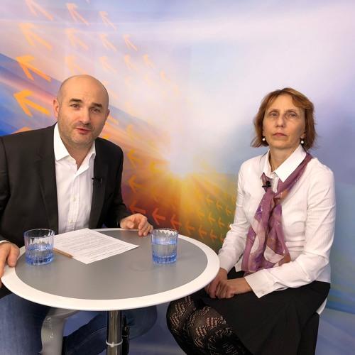 Otazníky: Eva Balnerová - I paliatři zažívají každodenní malá vítězství