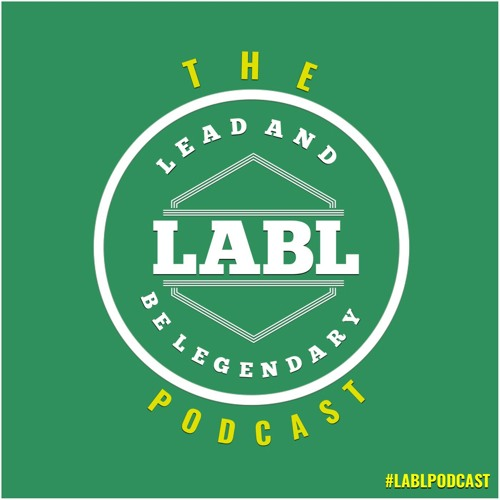 The LABL Podcast - DJ G-Raw (Conglomerate DJs)