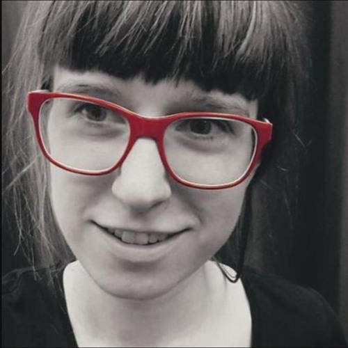 EP143 - Lisa Charlotte Rost