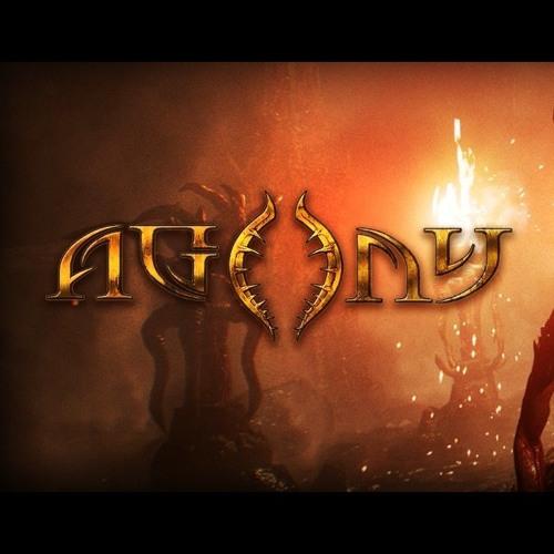 Agony OST - 03. Red Goddess