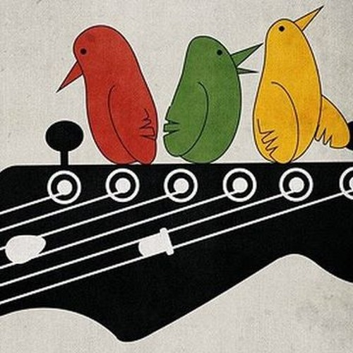 Bob Marley - Three Little Birds(Matija's Fly High Interpretation)FREE DOWNLOAD