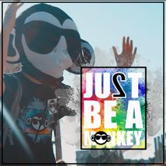 Get Monkey - Just Be A Monkey