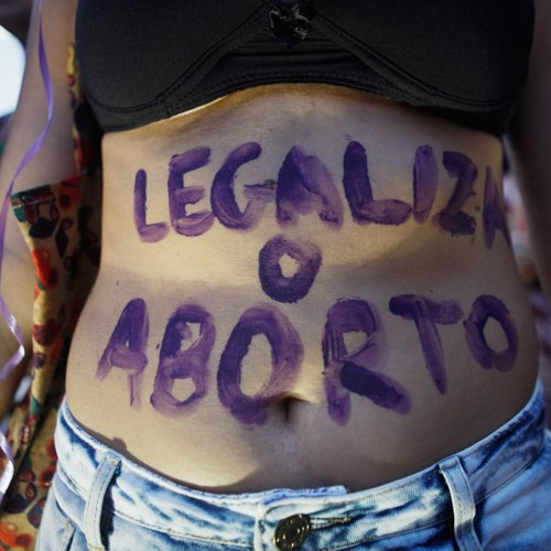 #22: Abortion rights in Brazil