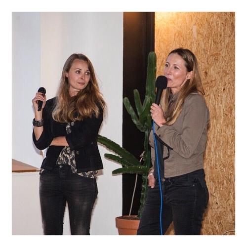 FCC #15 - Véronique de Viguerie & Manon Quérouil-Bruneel - On Assignment