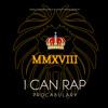 I Can Rap