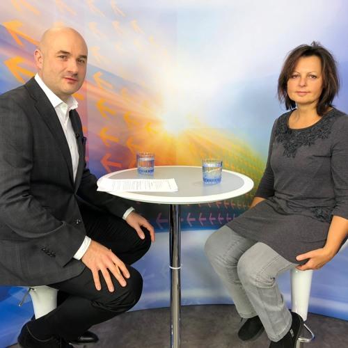 Otazníky: Olga Hinková - Udělejte partnerovi každý den radost