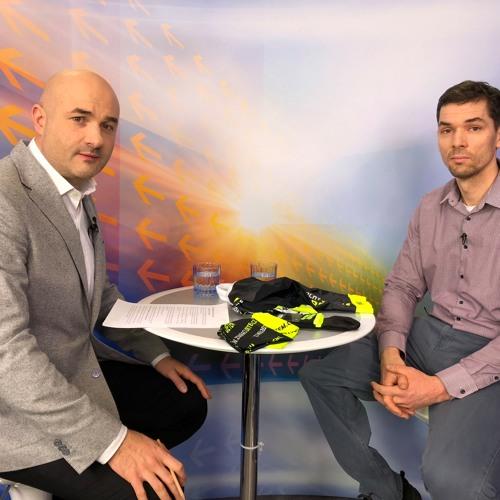 Otazníky: Aleš Wasserbauer - Sport mi dal sílu vyhrát ten nejdůležitější boj